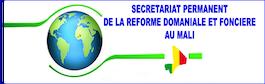 Secrétariat Permanent de la Réforme Domaniale et Foncière au Mali